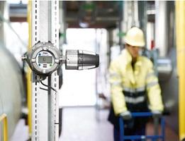detector de gás