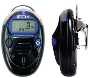 PS1 detector de gás portátil