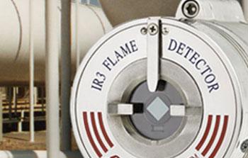 detecção-de-chama
