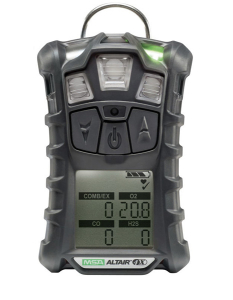 Detector de Gás Portátil Altair 4x