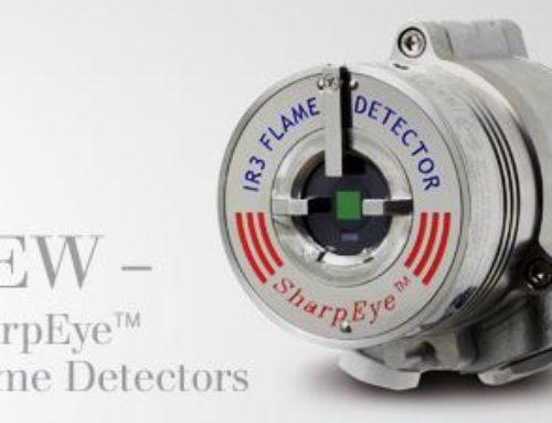 Detectores de Chamas e suas Tecnologias