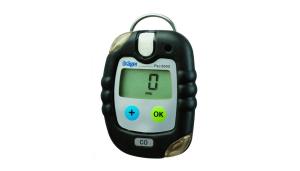 PAC 3500 detector de gás portátil
