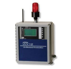 WX16 detector de vazamento de gás