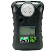 Detector de Gás MSA Altair PRO