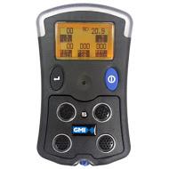 Detector de Gás Portátil GMI PS500