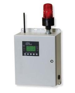 wx4 detector de vazamento de gás