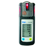 Detector de Gás Portátil X-am 5600