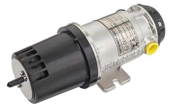 GD detector de gás