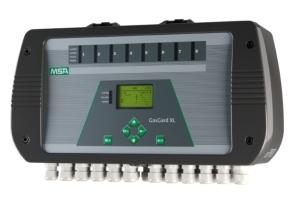 gasgard xl detector de vazamento de gás
