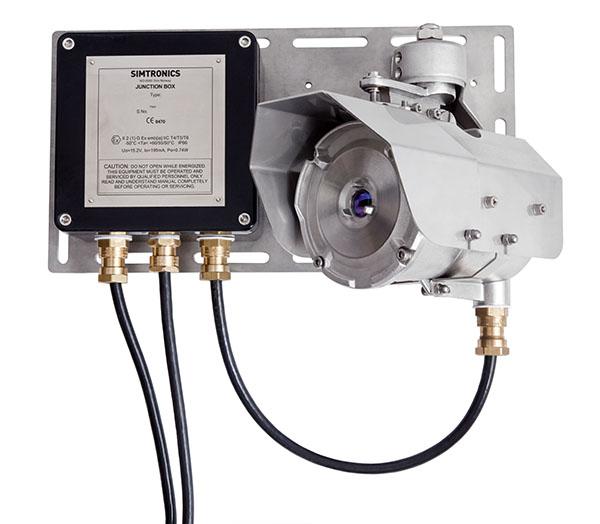 GD1 Toxic Laser detector de gás