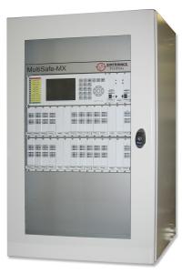 MultiSafe-MX detector de vazamento de gás