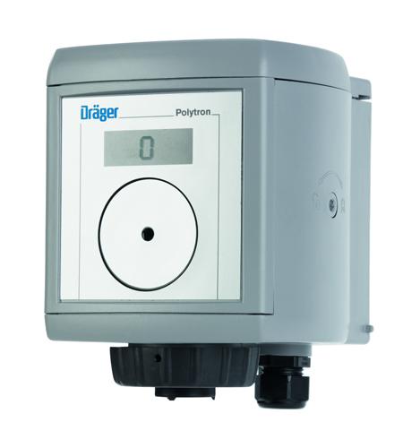 Detector fixo Polytron 2000