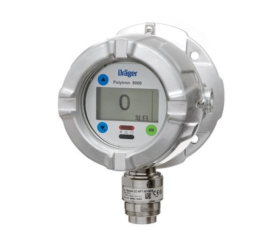 Detector Fixo Polytron 8200