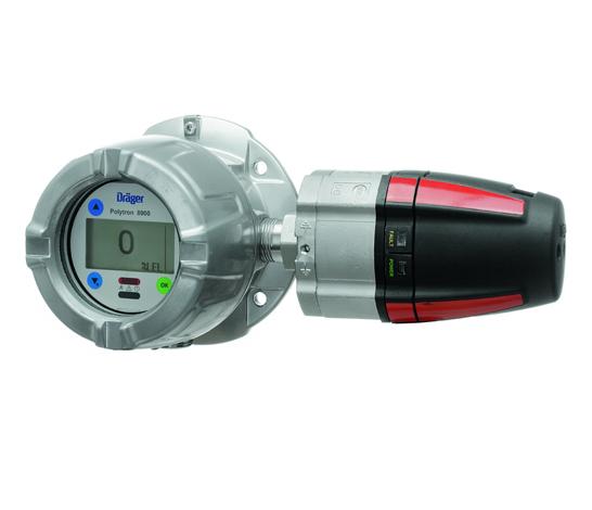 Detector Fixo Polytron 8700