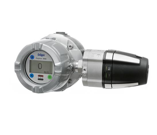 Detector Fixo Polytron 8720
