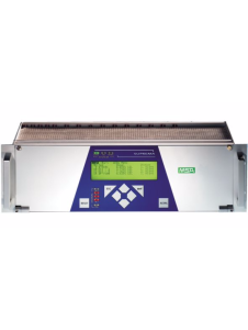 Suprema Controller detector de vazamento de gás