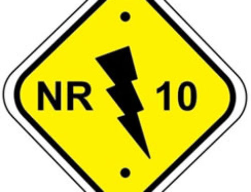 NR10 e a Proteção contra Explosão e Incêndio