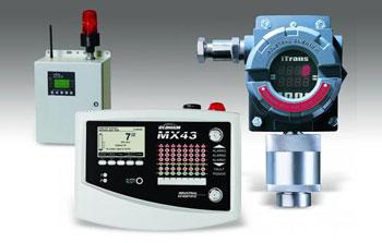 Sistemas de Detecção de gas
