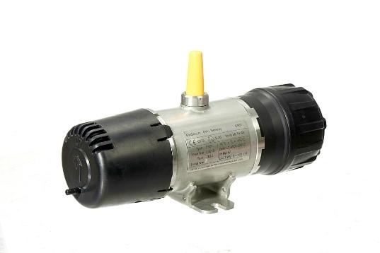 GS01 – Detector de Gás Fixo Inovador para Monitoramento de Gases Inflamáveis