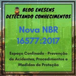 NBR 16577